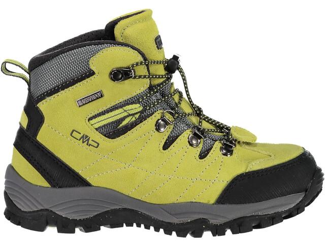 CMP Campagnolo Arietis WP Chaussures de trekking Enfant, bamboo